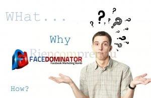 FaceDominator