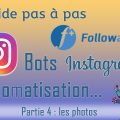 guide d'utilisation followadder