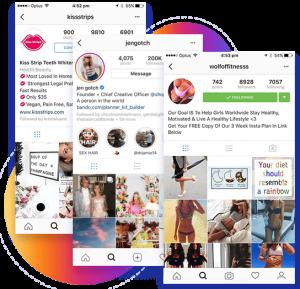 engagermate : bot instagram
